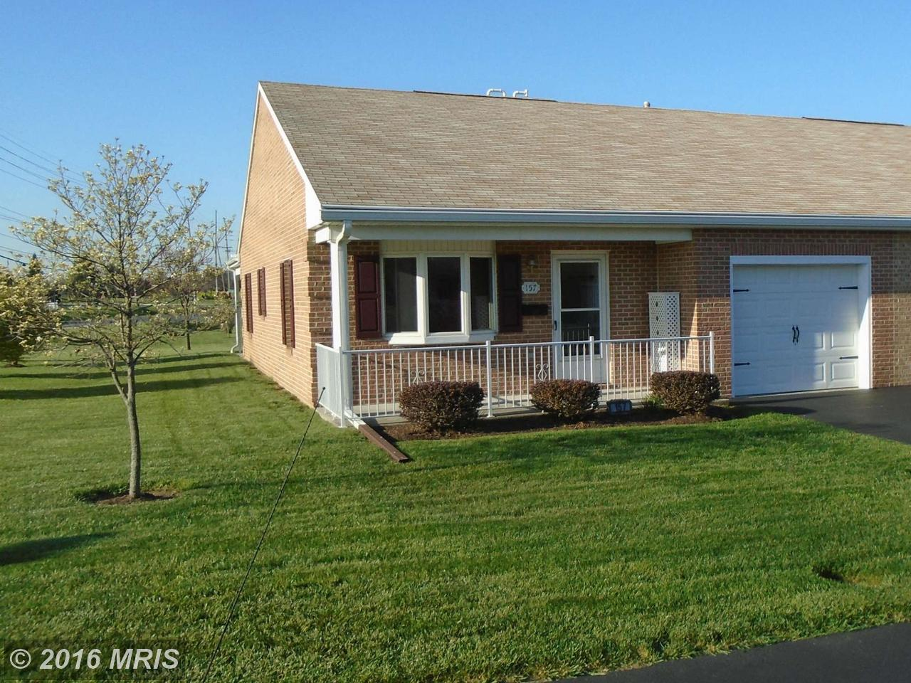 157  Buttercup,  Hagerstown, MD
