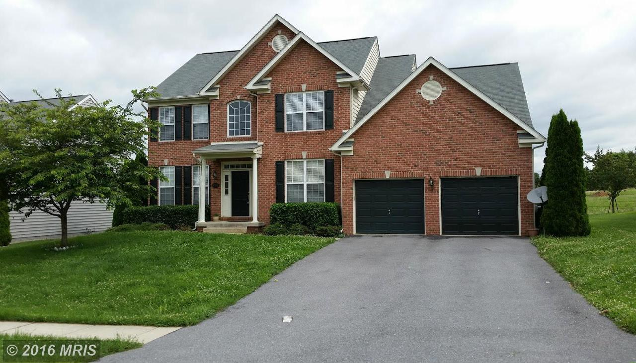 18322  Misty Acres,  Hagerstown, MD
