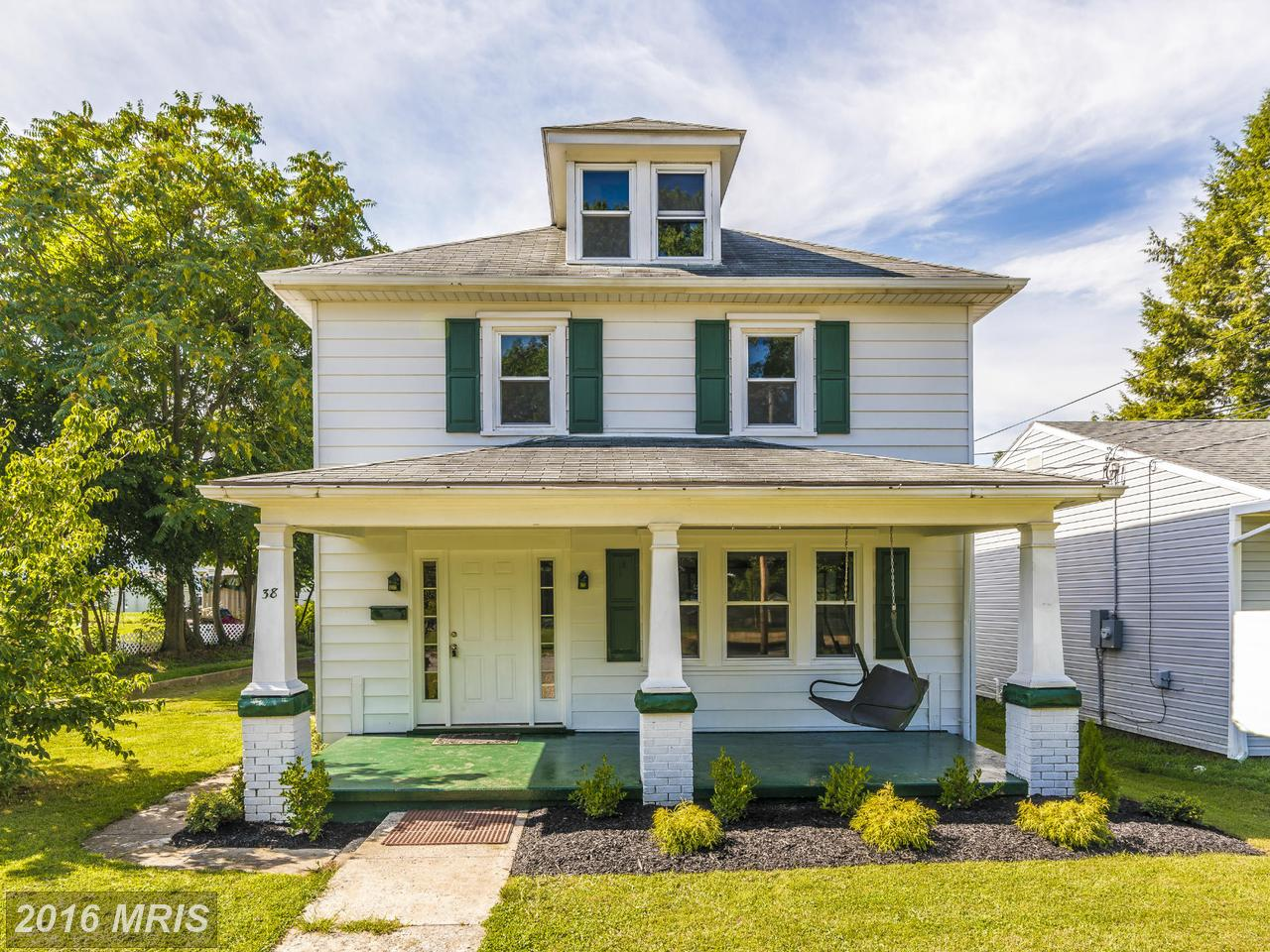3 bedroom homes for sale in hagerstown md hagerstown - 3 bedroom townhomes for rent in md ...