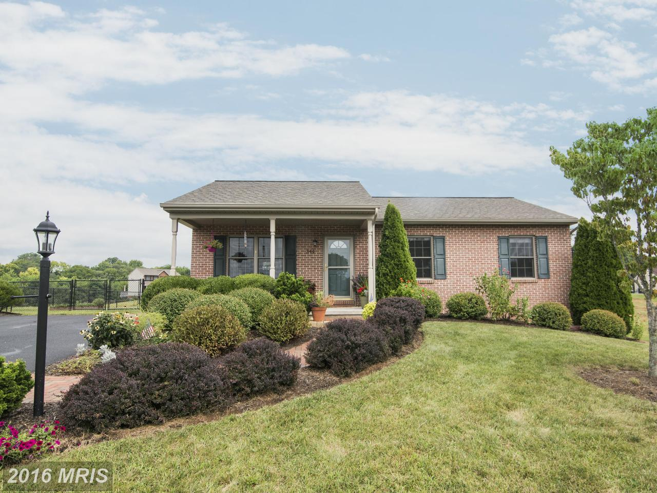 Homes For Sale In The Potomac Manor Annexed Subdivision