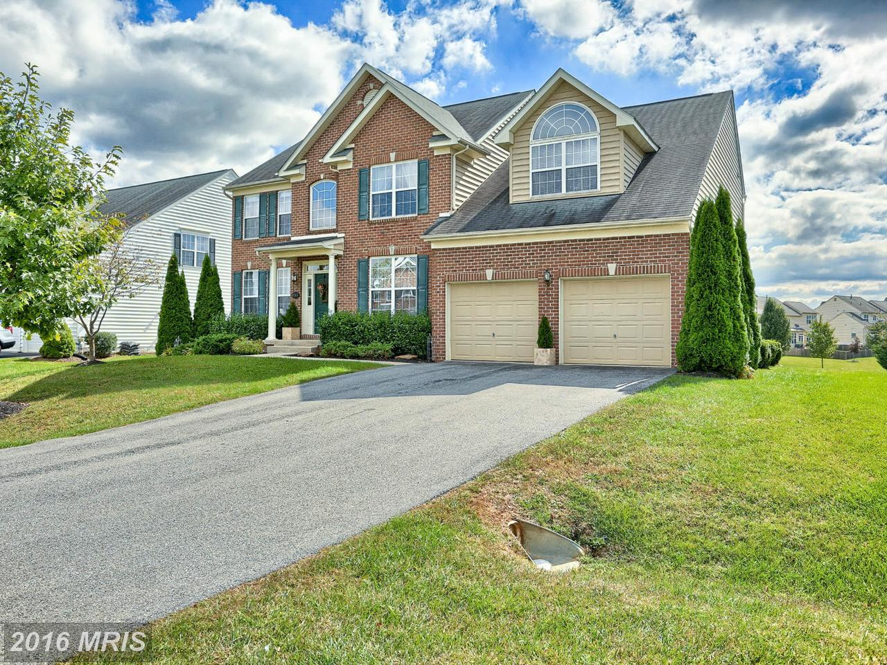 18263  Misty Acres,  Hagerstown, MD