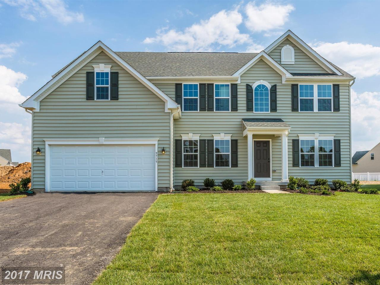 9715  Dumbarton Drive,  Hagerstown, MD