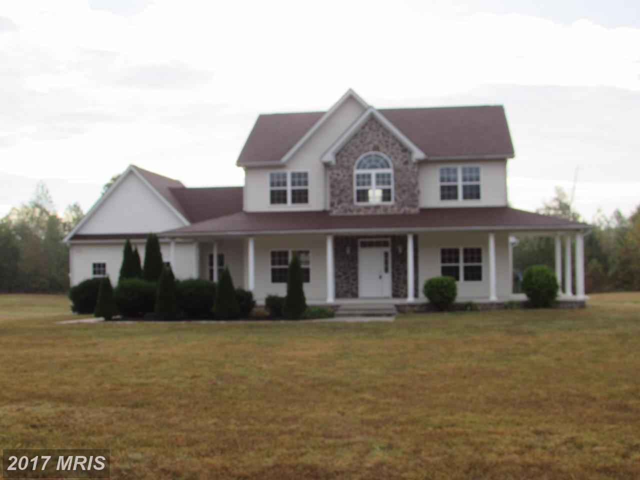 258  Pear Grove,  Montross, VA
