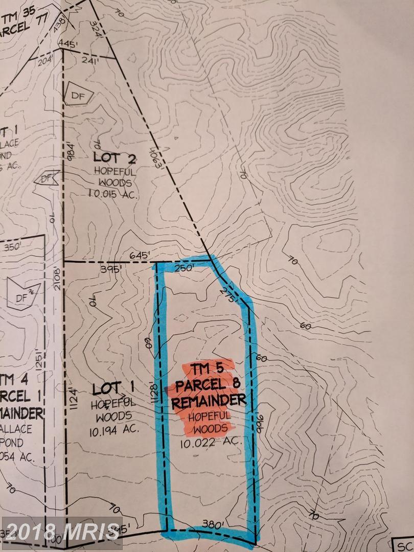 Longfield Road - Hopeful Woods,  Colonial Beach, VA