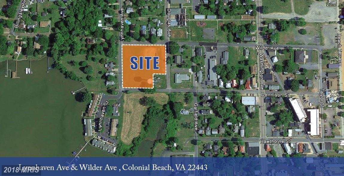 Wilder,  Colonial Beach, VA