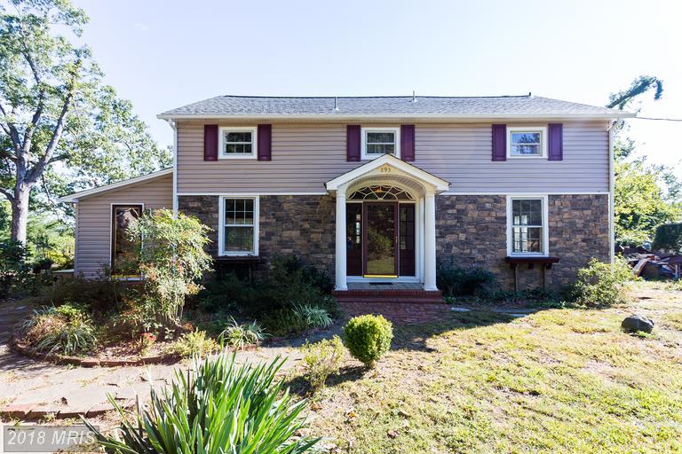 893  Edge Hill,  Montross, VA