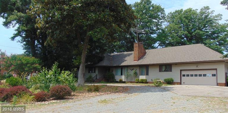 611  Edgewater,  Montross, VA