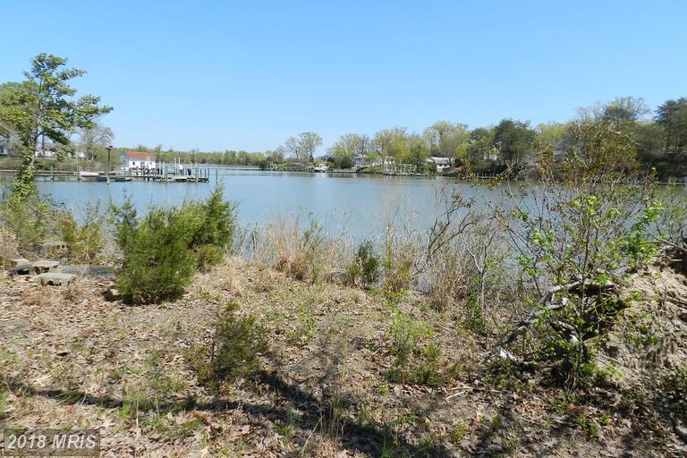 0  Creek View,  Colonial Beach, VA