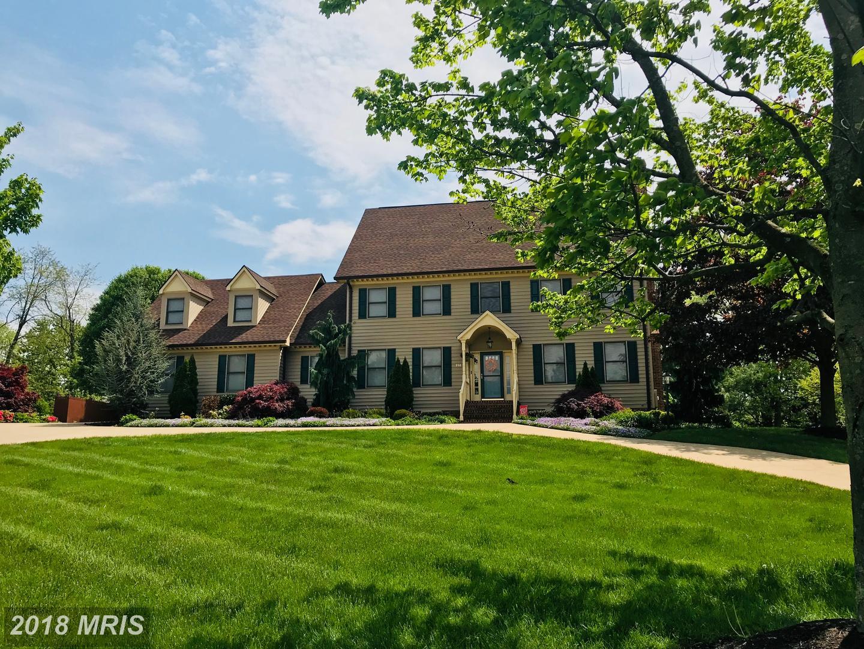 908  Breckinridge,  Winchester, VA