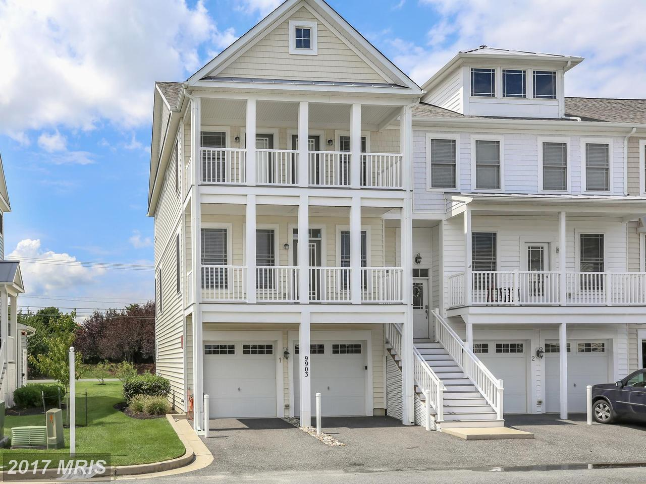 9903  Bay Court,  Ocean City, MD