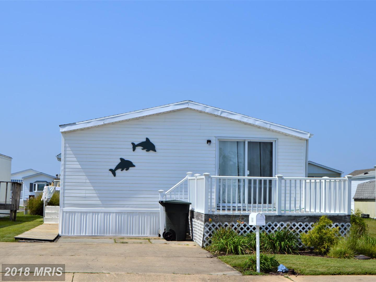 503  Sandyhill,  Ocean City, MD