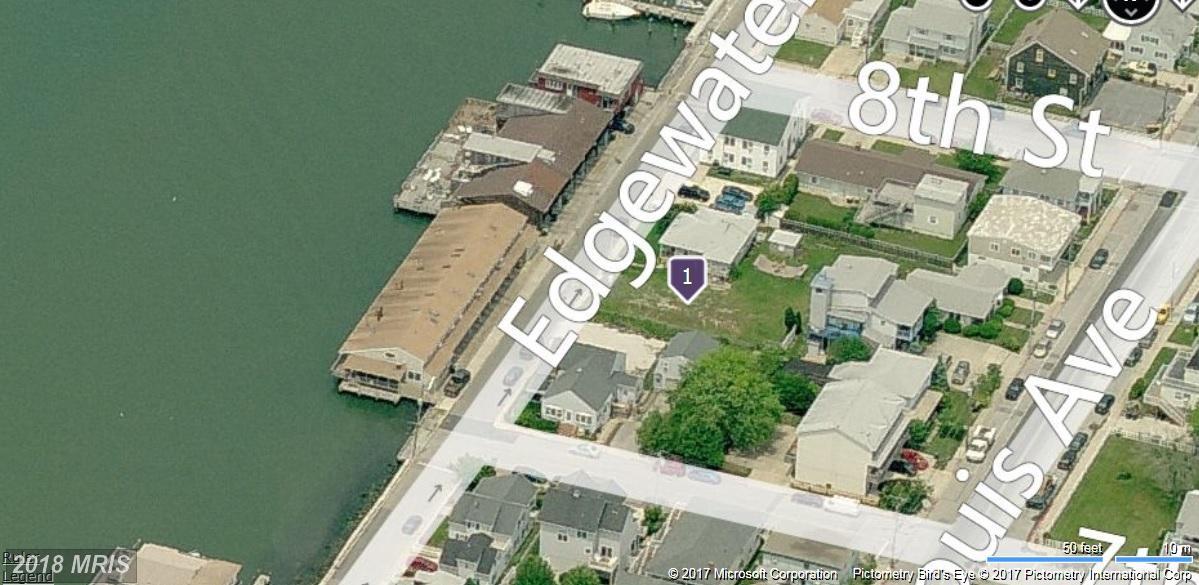 Edgewater, Ocean City, MD, 21842