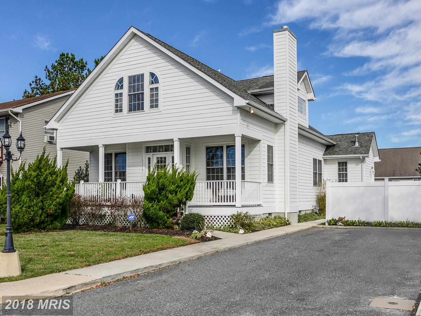 10354  Keyser Point,  Ocean City, MD
