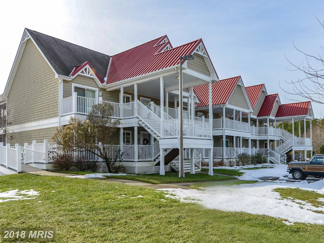 9727  Village,  Ocean City, MD