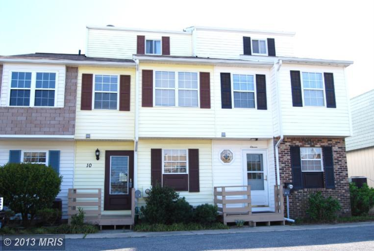 505  PENGUIN,  OCEAN CITY, MD