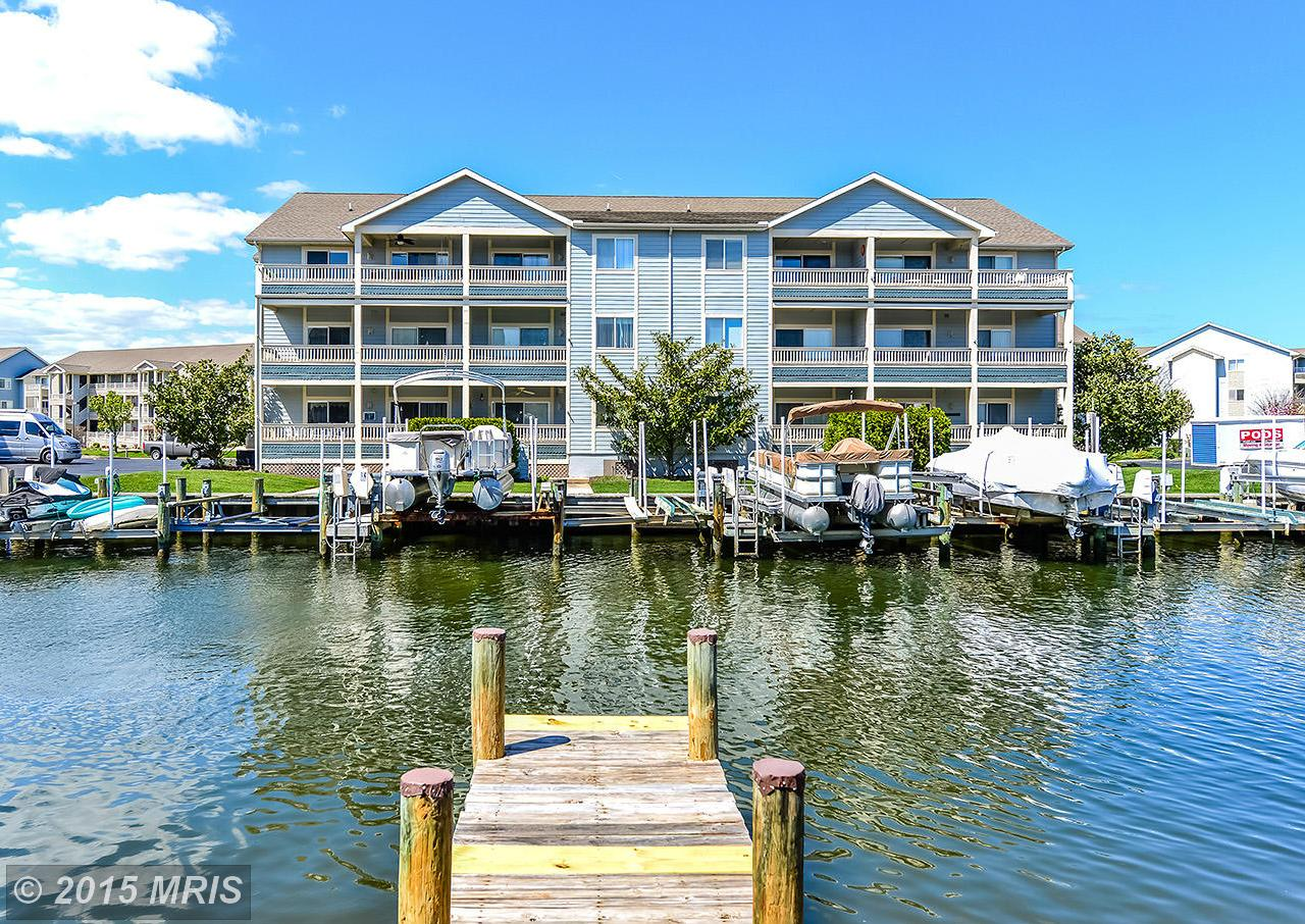 203  South Heron,  Ocean City, MD