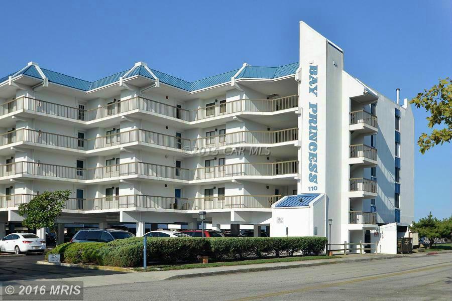 110  81st,  Ocean City, MD