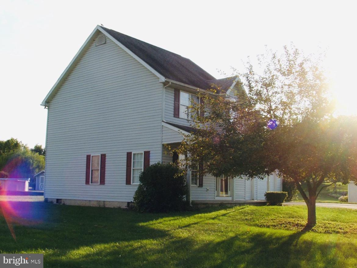 38 Page, Hedgesville, WV, 25427