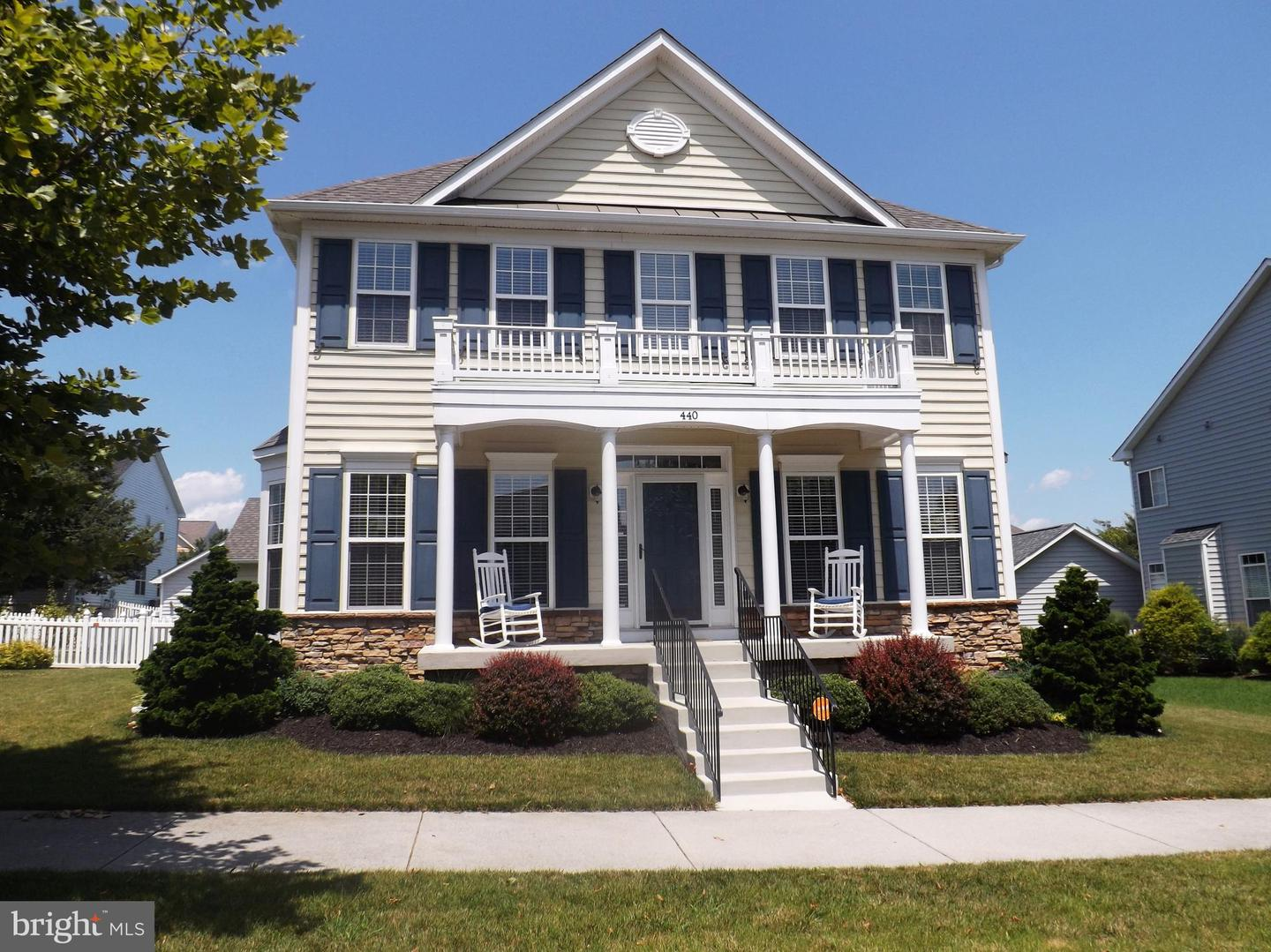 440  Prospect Hill,  Charles Town, WV