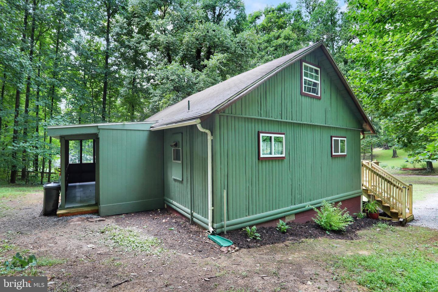 116 Bunny Lane, Harpers Ferry, WV, 25425
