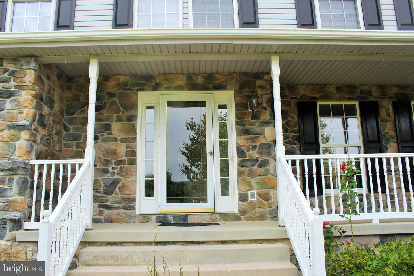 832 Deer Mountain Drive, Harpers Ferry, WV, 25425