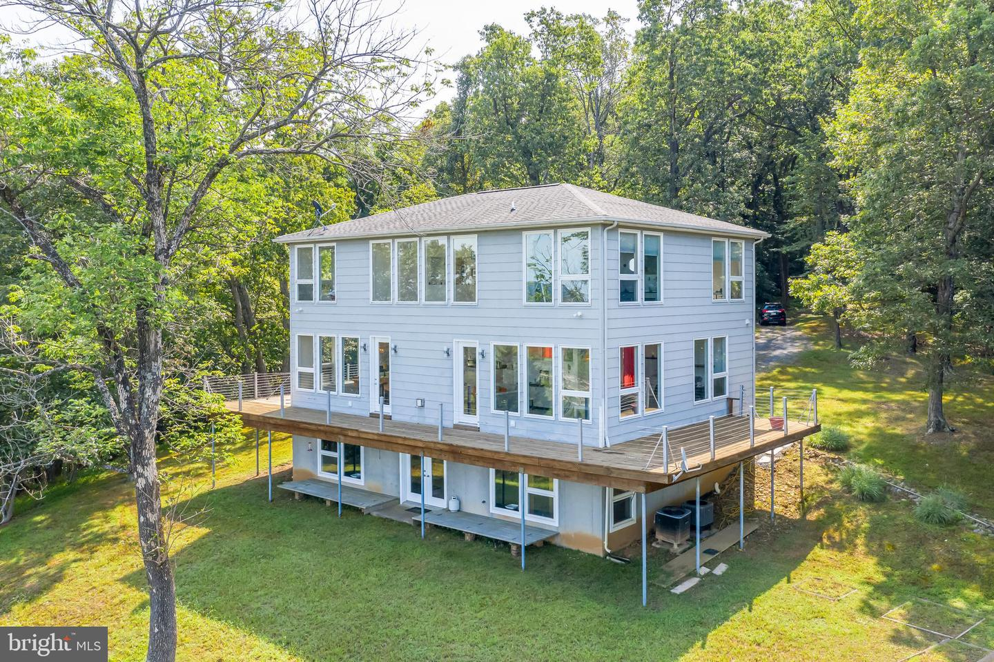 74 Woodcutters, Harpers Ferry, WV, 25425