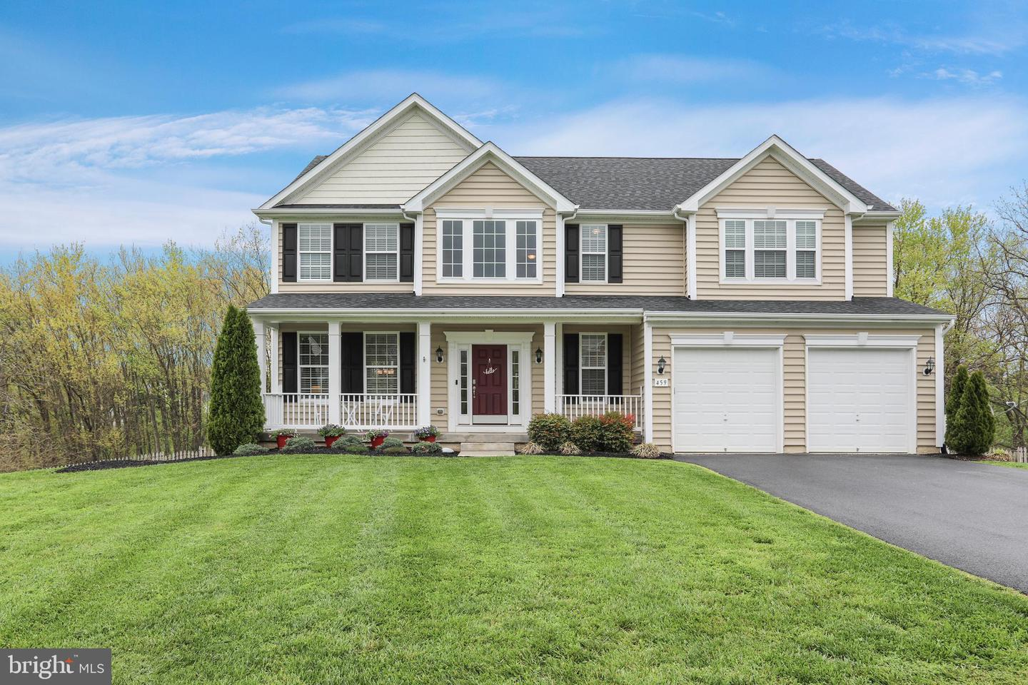 459  Craighill,  Charles Town, WV