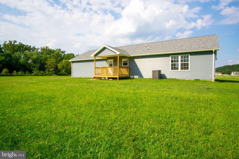 27 West Creek Run Loop, Fort Ashby, WV, 26719