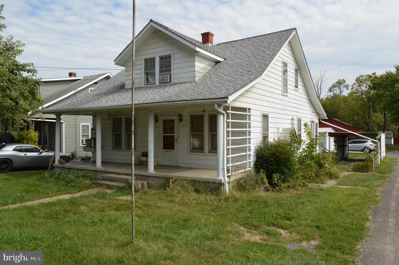10395  Frankfort Hwy,  Fort Ashby, WV