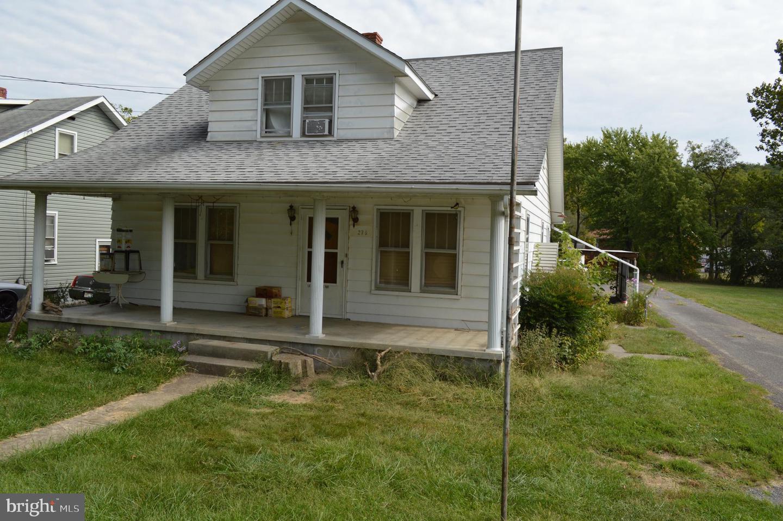 10395 Frankfort Hwy, Fort Ashby, WV, 26719