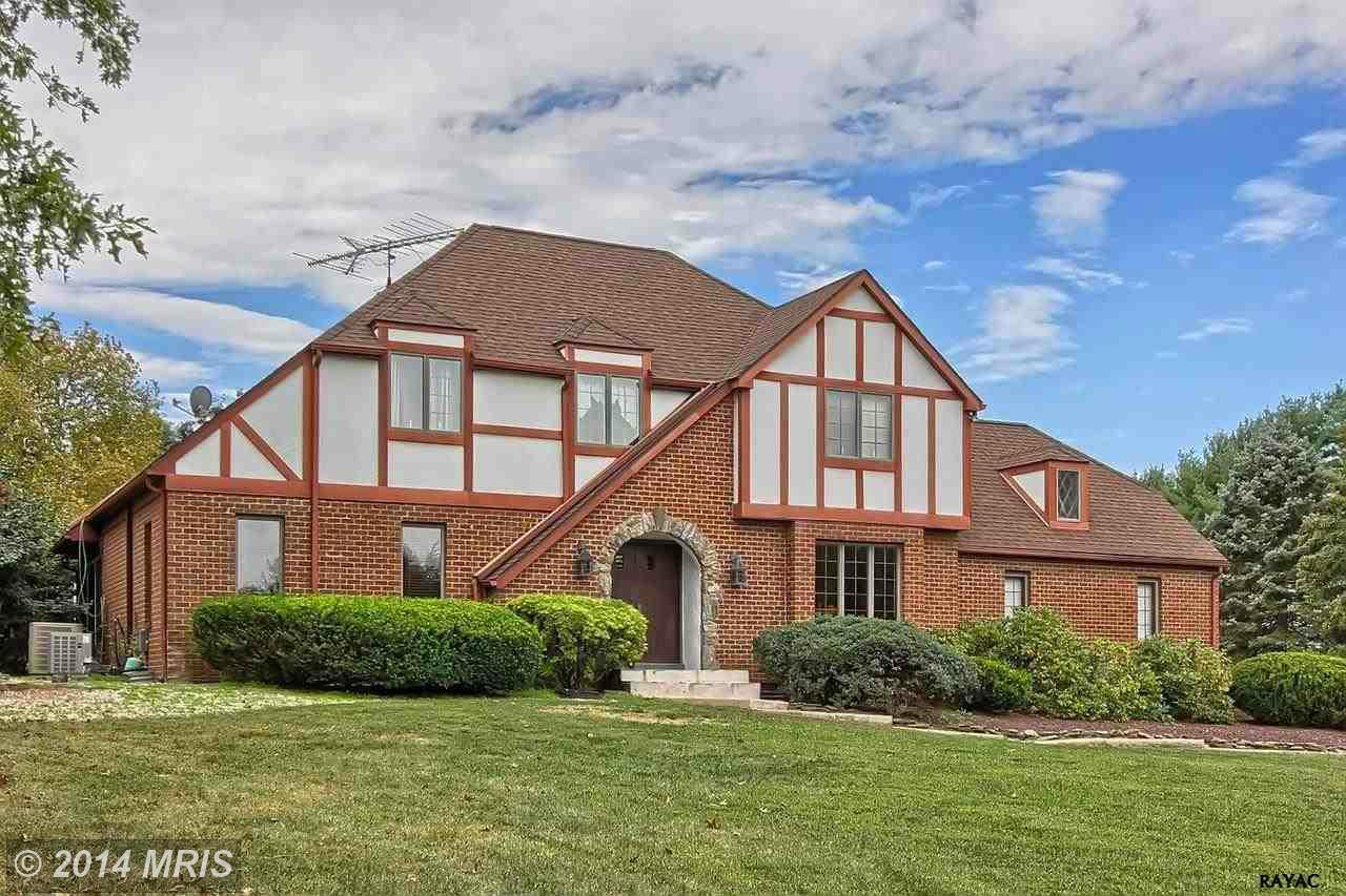 3901  Trout Run,  York, PA