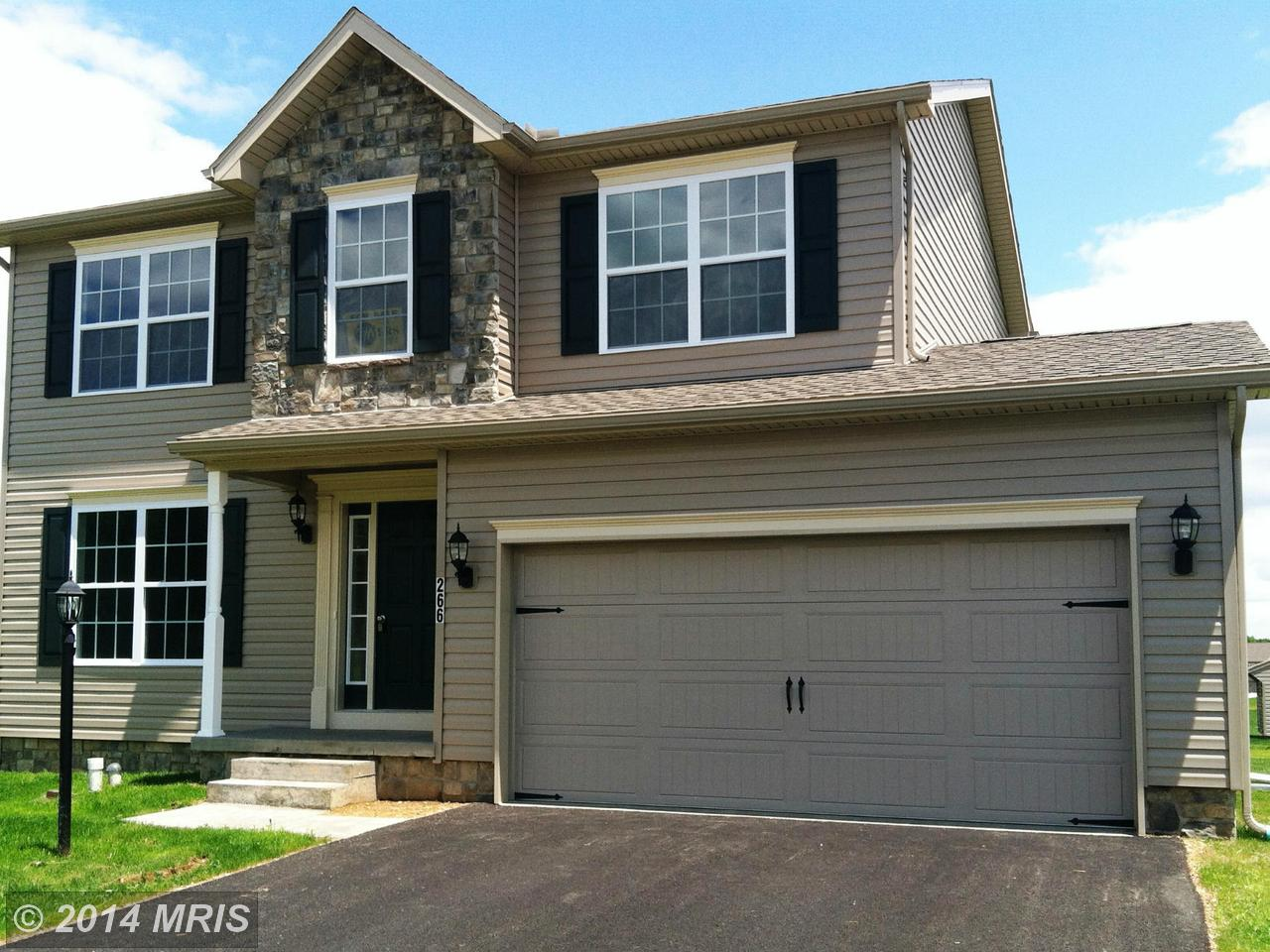 266  North Alpine Drive,  York, PA