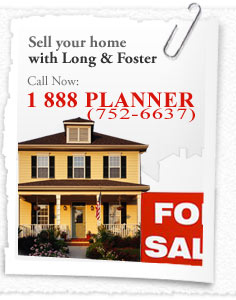 Sell your home with Long & Foster