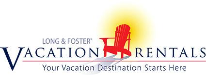 LFVacations Logo