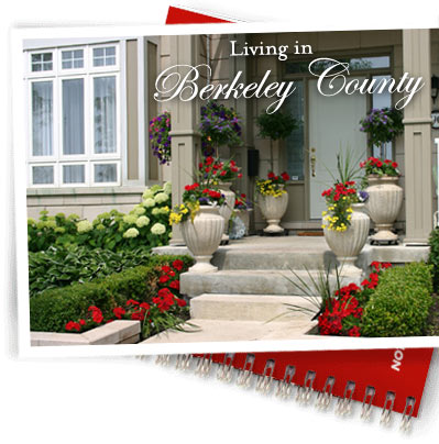Real estate in Berkeley County