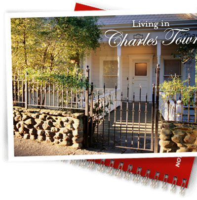 Charles Town real estate