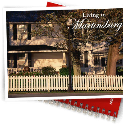 Martinsburg real estate