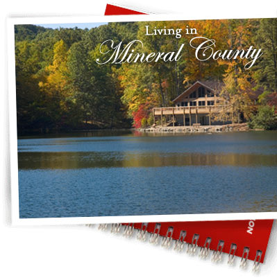 Real estate in Mineral County
