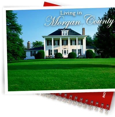 Real estate in Morgan County
