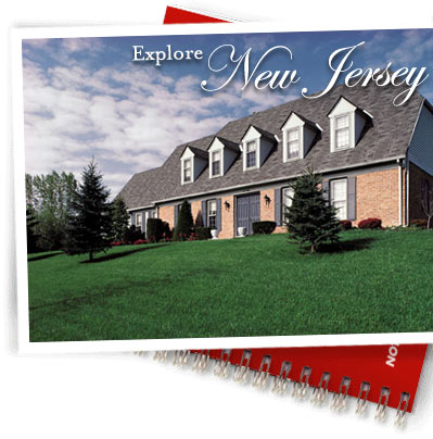 New Jersey real estate