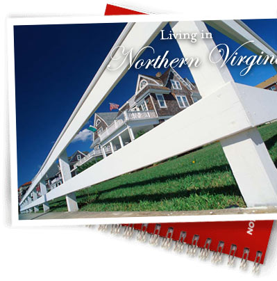Real estate in Northern Virginia