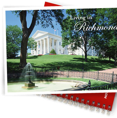 Real estate in Richmond Virginia