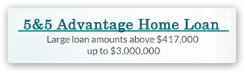 Advantage 55 Home Loan